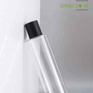 chai nhỏ giọt nhựa pet 200ml