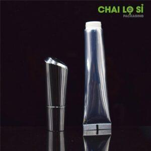 Chai kem lăn mắt massage rung tự động 20ml