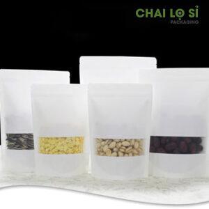 Túi giấy đựng nguyên liệu thực phẩm khô